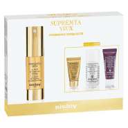 Sisley Supremya Eyes Set 15ml+5Ml+Day Care Cr. 10ml + Mask Rose Noire 10ml