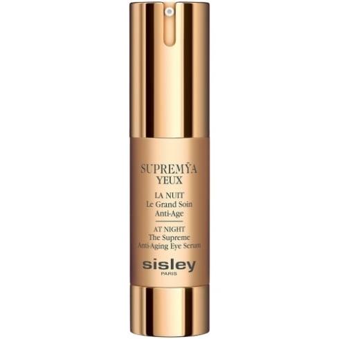 Sisley Supremya Yeux At Night The Supreme Anti Aging Eye Serum 15ml