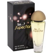 SO Superstar 30ml EDT Spray