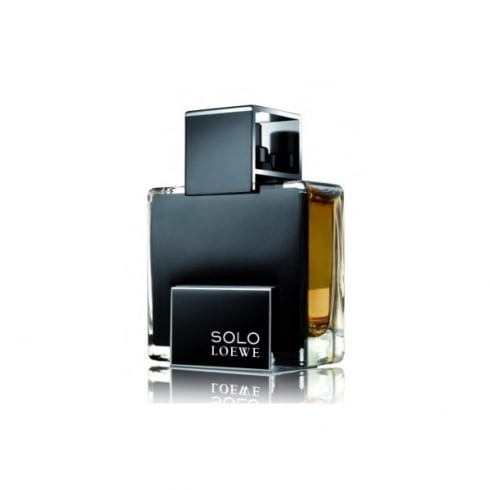 Loewe Solo Loewe Platinum EDT Spray 50ml