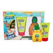 SpongeBob SquarePants Mr Krabs Gift Set 50ml EDT + 75ml Shower Gel