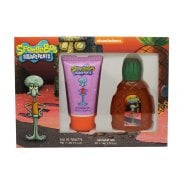 SpongeBob SquarePants Squidwards Eau de Toilette 50ml Spray