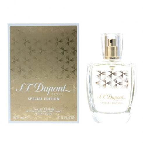 St Dupont Dupont Femme Special Edition EDP 100ml