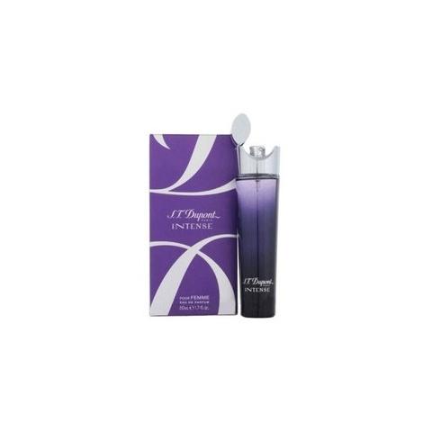 St Dupont S T Dupont Intense Pour Femme 50ml EDP Spray