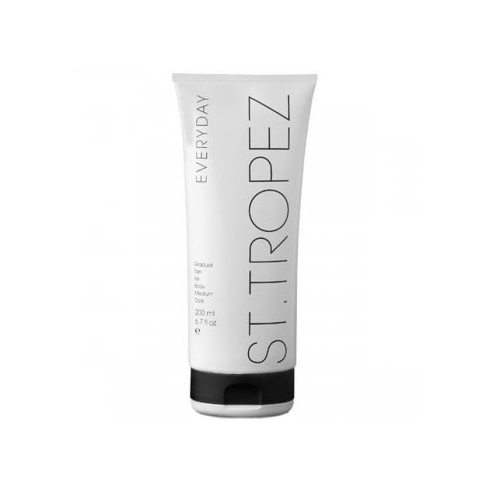 St Tropez 200ml Gradual Tan Everyday Body Lotion Medium/Dark