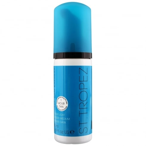 St Tropez Self Tan Express Bronzing Mousse 50ml
