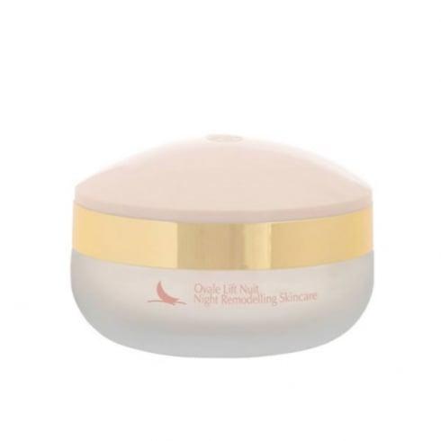 Stendhal Recette Merveilleuse Night Remodeling Skincare 50ml