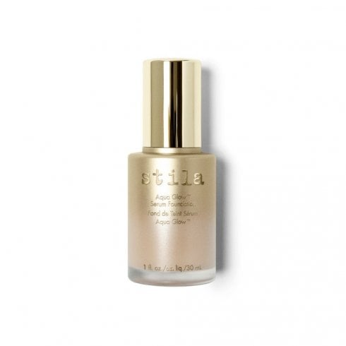 Stila Aqua Glow Foundation Tan - Deep 30ml