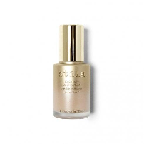 Stila Aqua Glow Foundation Tan - Deep 30ml