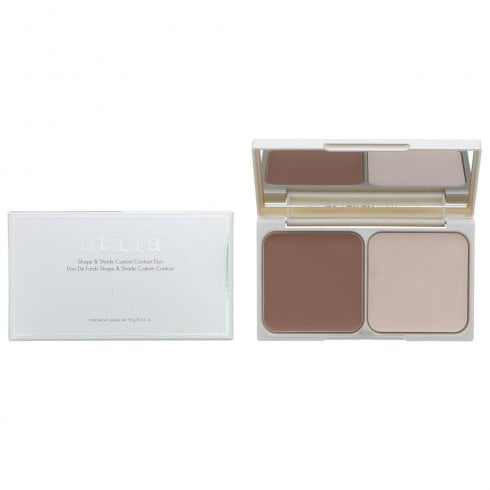 Stila Shape & Shade Contour Duo 18G deep