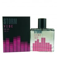 Storm Vibe for Her 100ml EDT Spray