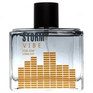 Storm Vibe Man 100ml EDT Spray