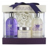 Style & Grace Style and Grace Perfect Pamper Collection Gift Set