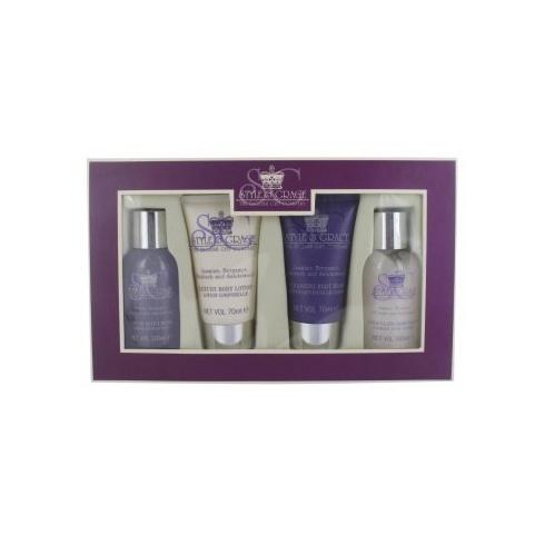 Style & Grace Indulgent Treats Set Gift Set