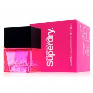 Superdry Neon Pink 40ml EDT Spray