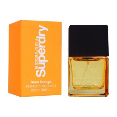 Superdry Orange Cologne 25ml