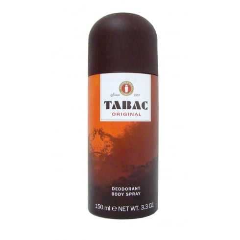 Tabac Body Spray 150ml