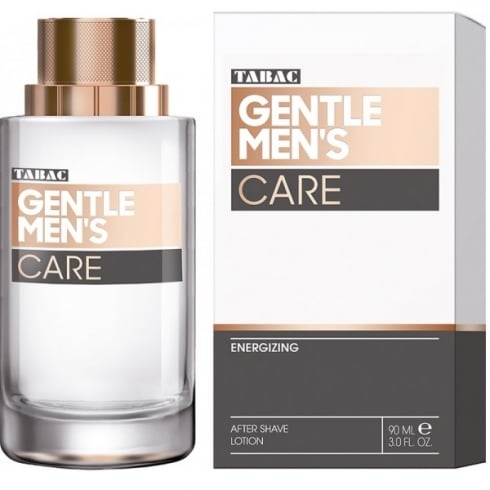 Tabac Gentlemen S Care After Shave Lotion Energizing 90ml