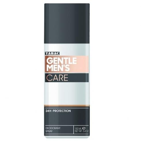 Tabac Gentlemen S Care Deodorant 24h Protection Spray 150ml