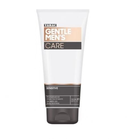 Tabac Gentlemen S Care Shower Gel Sensitive 200ml