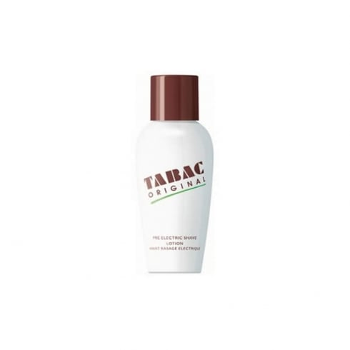 Tabac Original Pre Electric Shave Lotion 100ml