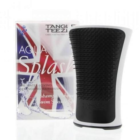 Tangle Teezer Aqua Splash The Water Loving Detangling Hairbrush