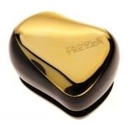 Tangle Teezer Compact Detangling Hairbush Gold Rush