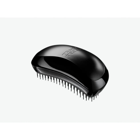 Tangle Teezer Salon Elite Detangling Hair Brush - Midnight Black