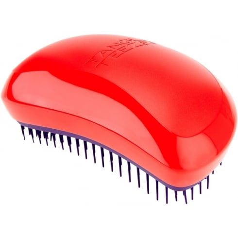 Tangle Teezer Salon Elite Detangling Hair Brush - Winter Berry
