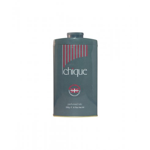 Taylor of London Chique 250g Perfumed Talc