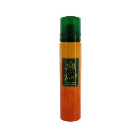 Taylor of London Tweed Perfumed Body Spray 75ml