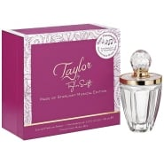 Taylor Swift Taylor Made of Starlight EDP 100ml Spray - Musical Edition