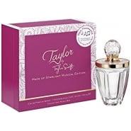 Taylor Swift Taylor Made of Starlight EDP 100ml Spray - Musical Edition