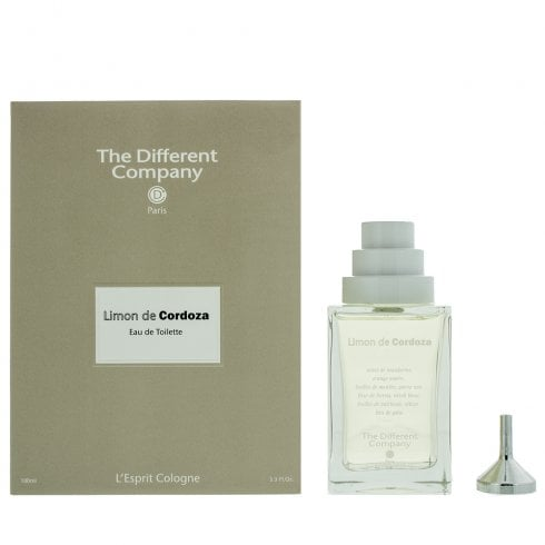 Tdc Limon De Cordoza EDT 100ml