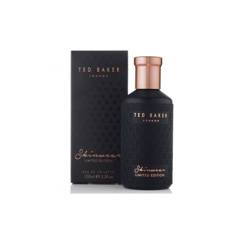 Ted Baker Limited Edition Skinwear Aftershave 100ml
