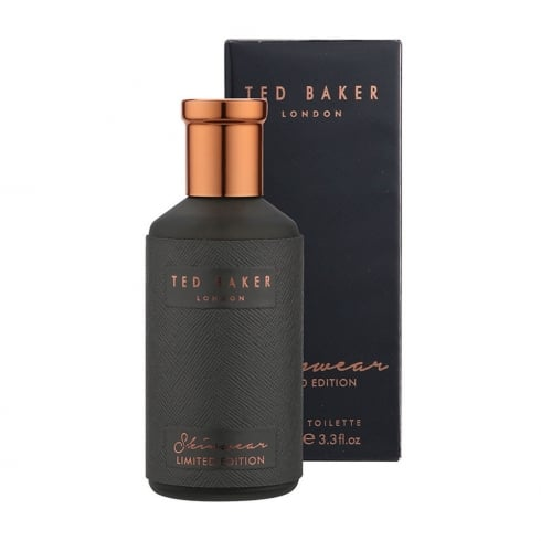 Ted Baker Skinwear Limited Edition EDT Spray 100ml