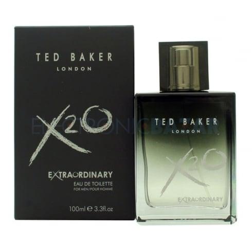 Ted Baker X20 MEN EDT 100ML SPRAY