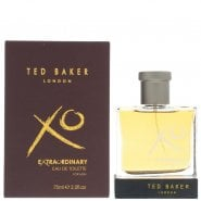 Ted Baker Xo Extraordinary M Edt 75ml