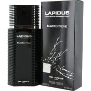 Ted Lapidus Black Extreme EDT 100ml Spray