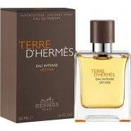 Terre D'Hermes Terre D'Hermes Eau Intense Vetiver EDP Spray