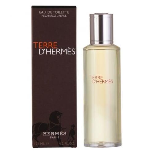 Hermes Terre D'Hermes EDT Spray Refill 125ml
