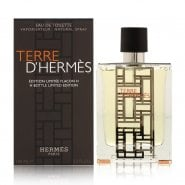 Terre Dhermes M EDT 100ml Limited Edition
