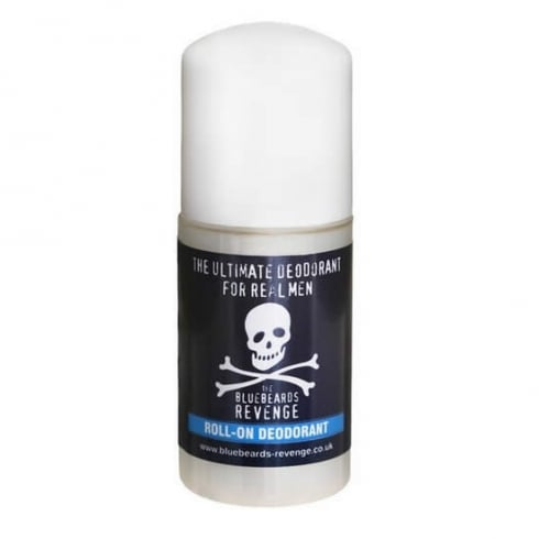 The Bluebeards Revenge Antiperspirant Deodorant 50ml