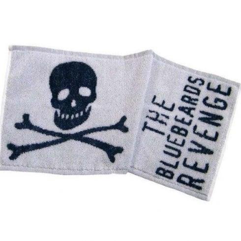 The Bluebeards Revenge Large Towel