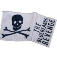 The Bluebeards Revenge Large Towel