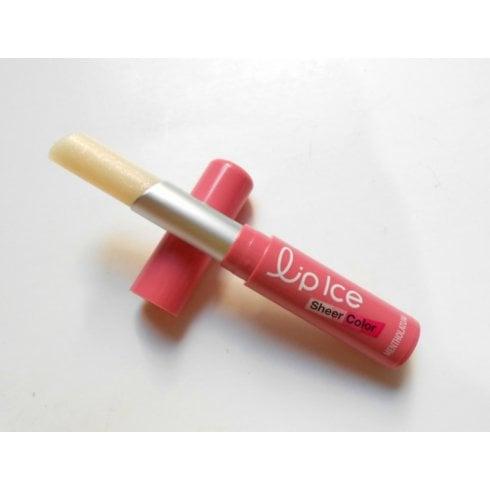 The Body Shop Born Lippy Set Fruity Lip Balms 5X10ml
