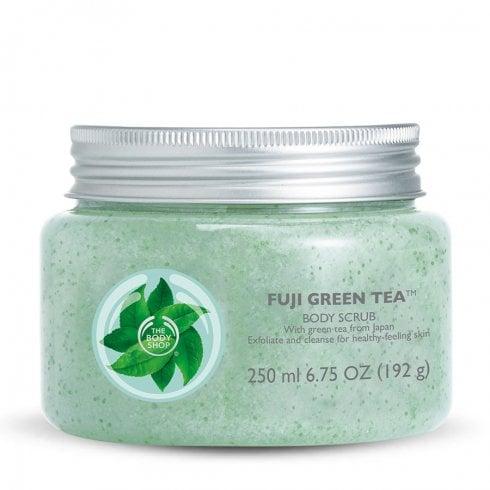 The Body Shop Fuji Green Tea S/G 250ml