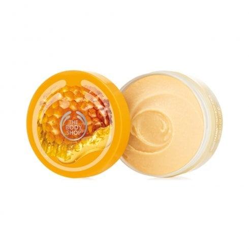 The Body Shop Honeymania Cream Body Scrub 200ml