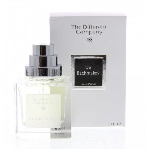 The Different Company De Bachmakov EDP 50ml