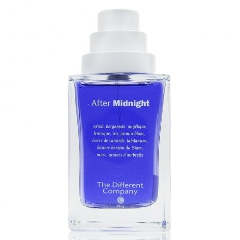 The Different Company Tdc After Midnight EDT 100ml